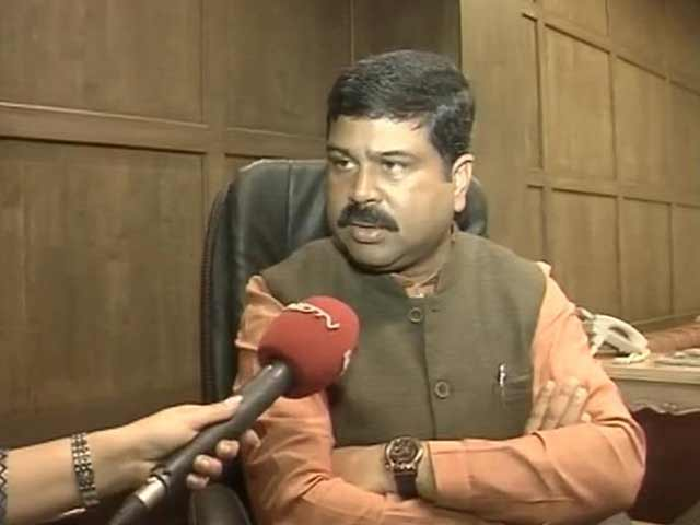 Video : Knew About Document Leaks, Law Will Take Its Course: Oil Minister to NDTV