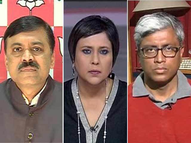 Video : Corporate Espionage in Oil Ministry: Will Big Fish Get Away?