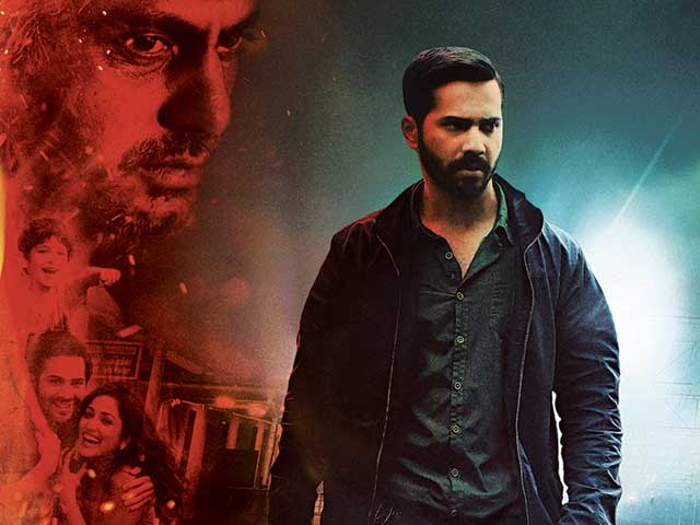 Critics Hail Badlapur on Twitter