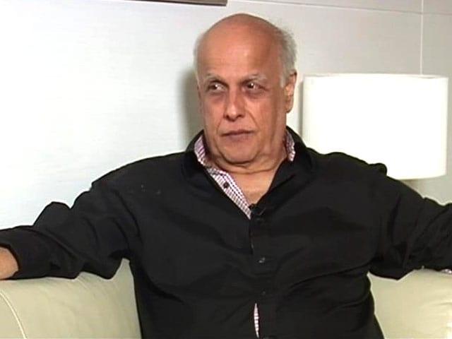 Mahesh Bhatt on Humari Adhuri Kahani