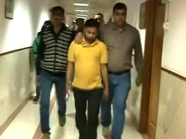 Video : Espionage Case: 5 Senior Officials of Energy Companies Arrested