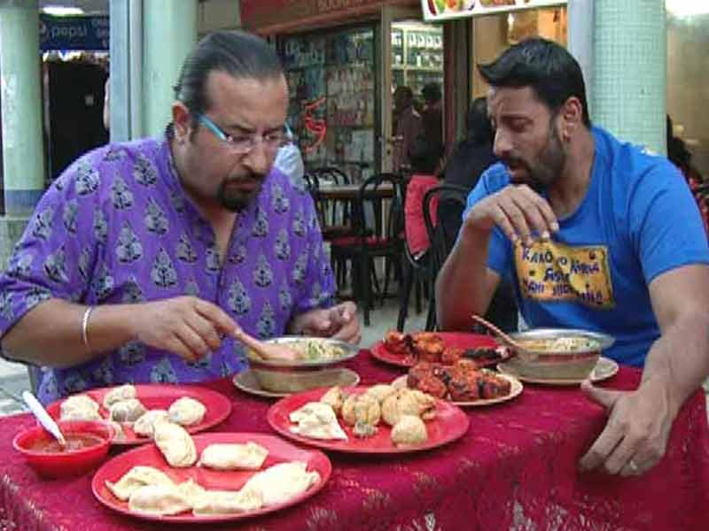 Video : Food Talk With Rocky and Mayur: Best Comfort Foods