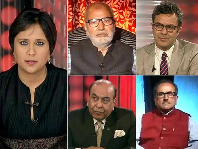 Video : Historic BJP-PDP Alliance in J&K: For Power or Peace?