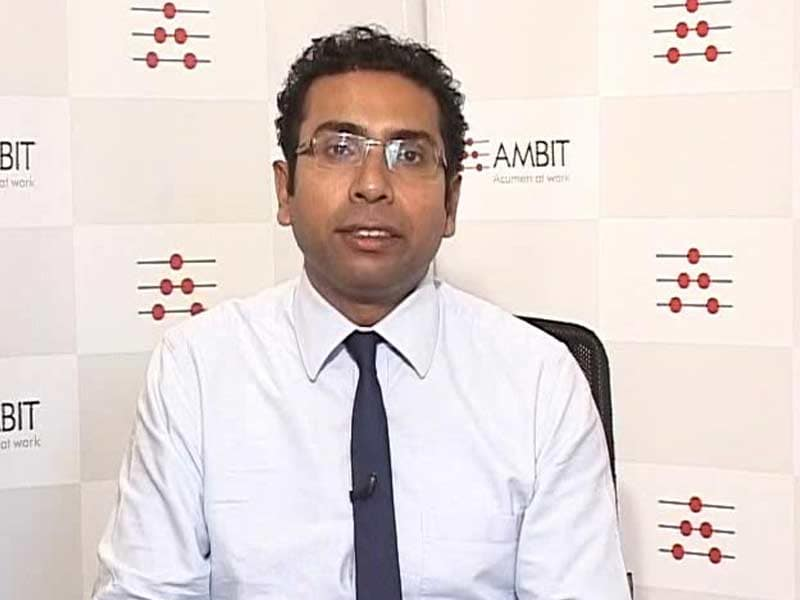 Video : Tax Sops Likely for Manufacturing Sector: Ambit