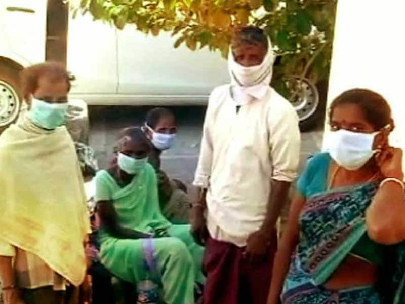 Video : In Swine Flu-Hit Ahmedabad, Large Public Gatherings Prohibited