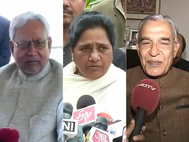 Video : Rail Budget 2015: Politicians' Verdict