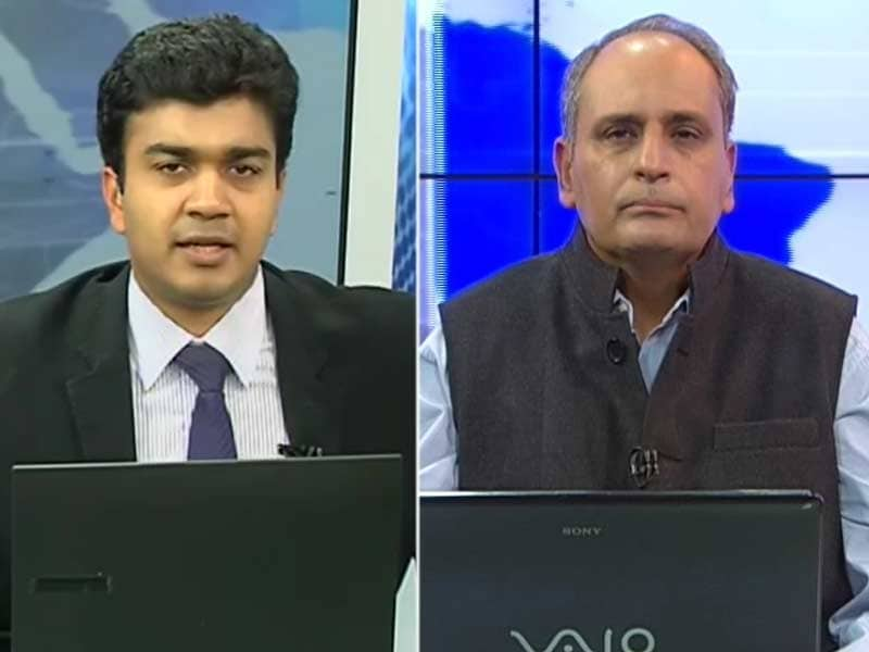 Video : Market did not expect much from Rail Budget: Sanjeev Bhasin