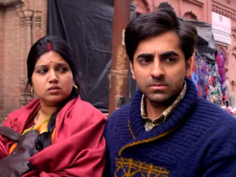 Dum Laga Ke Haisha, a Pleasant Surprise for Critics