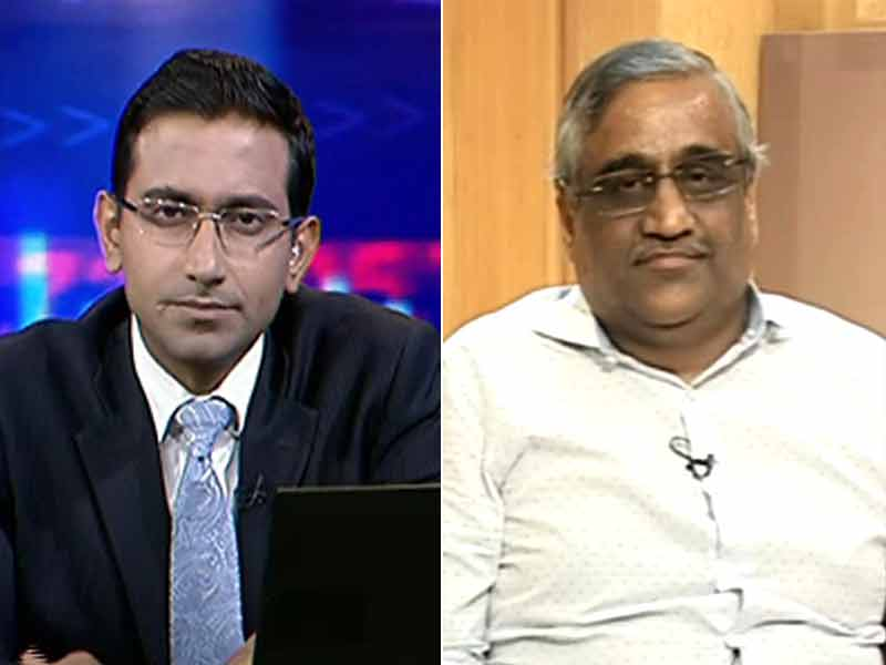 Video : Budget Doesn't Spur Consumption: Kishore Biyani