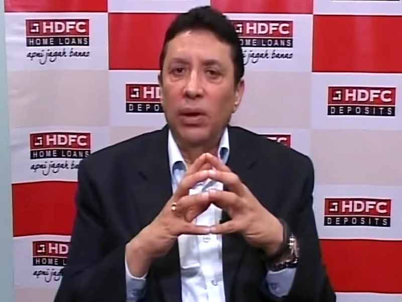 Video : Budget Gets the Investment Cycle Moving: Keki Mistry