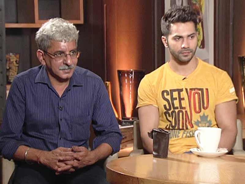 Sriram Raghavan Reveals How Varun Dhawan Got Badlapur