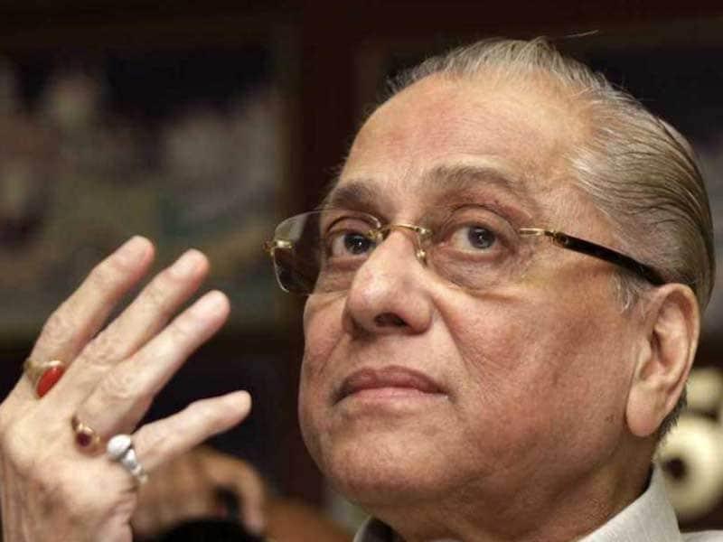 Video : 'Jagmohan Dalmiya, the Right Man to Bring BCCI Back on Track'
