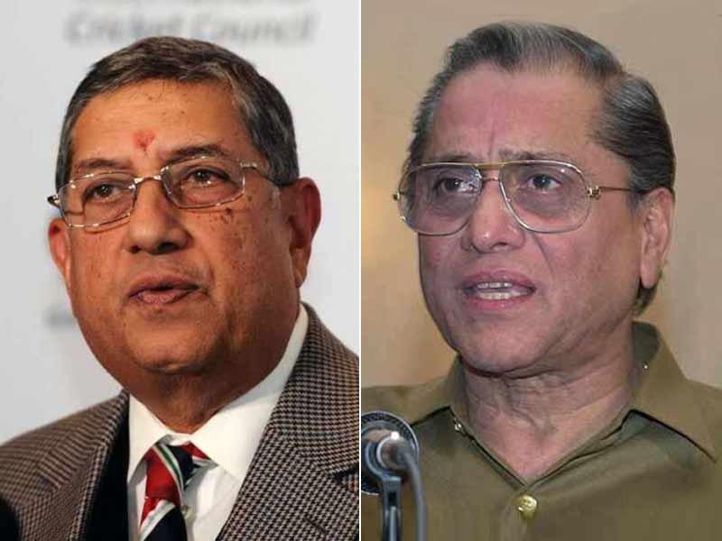 Video : 'Srinivasan Won't Have Control, Depends on How Dalmiya Runs the Show'