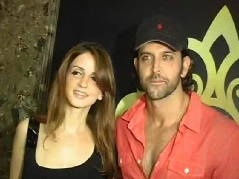 Video : Sussanne Khan's Pune Penthouse Costs Rs 16 Cr?