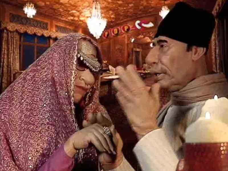 Video : Kahaani Party Party Ki