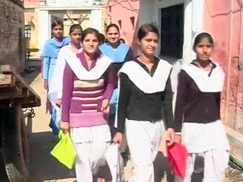 Video : 90 Per Cent Parents in Haryana Prefer Boys Over Girls, Reveals Survey