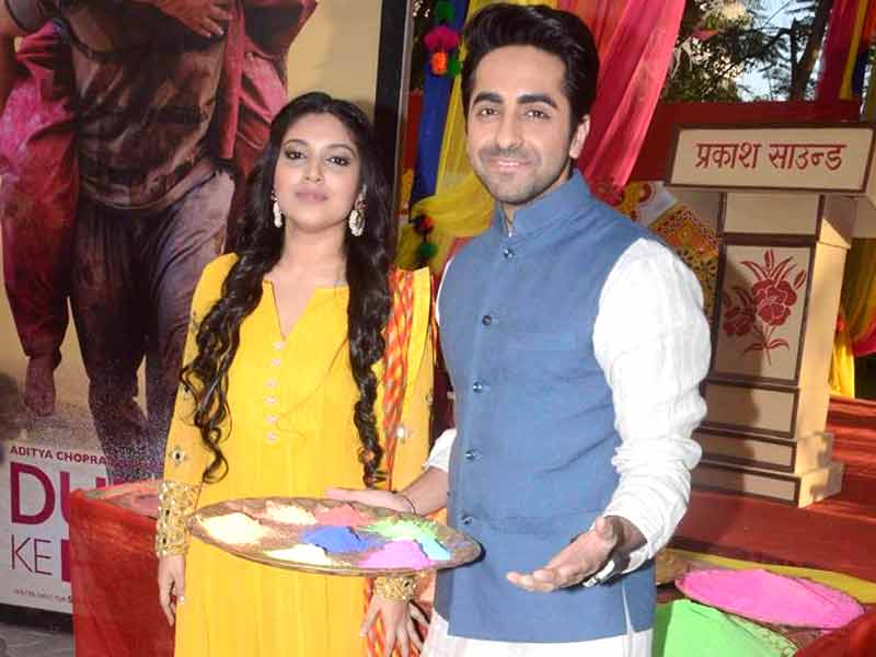 Success Is a Lousy Teacher: Ayushmann Khurrana