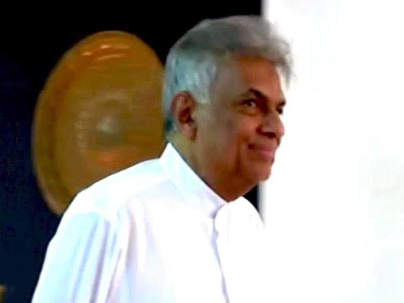 Video : इंडिया 9 बजे : श्रीलंका के पीएम के तीखे बोल