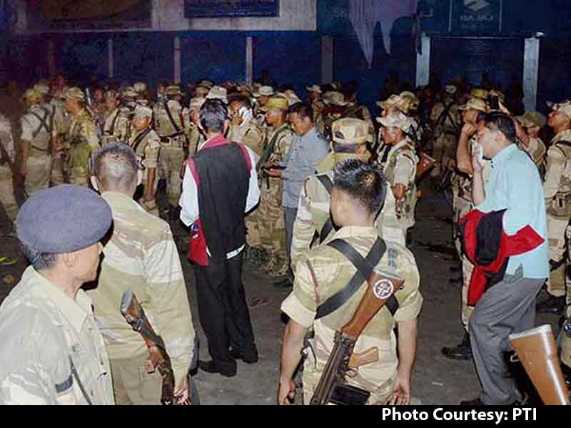 Video : Nagaland Lynching: State Government Failed to Gauge Gravity of Situation, Say Sources