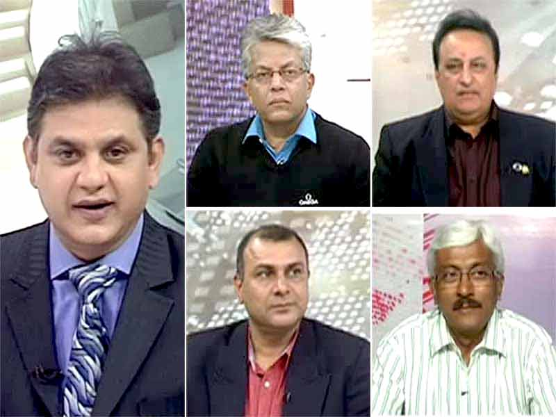 Video : न्यूज़ प्वाइंट : शानदार फॉर्म में टीम इंडिया