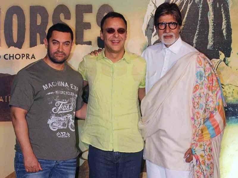 In Search of Aamir Khan's Daughters