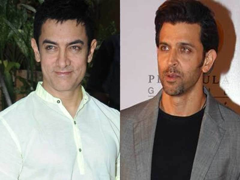 Video : In Search of Aamir's Daughters, Hrithik to Bare it All