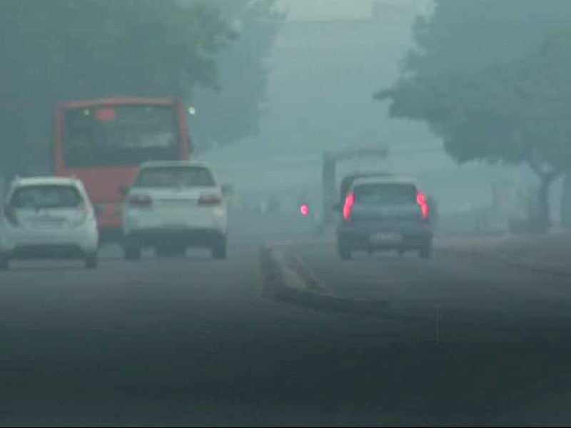 Video : Environment Ministry to Set Up 'Unified System' to Monitor Delhi's Air Quality