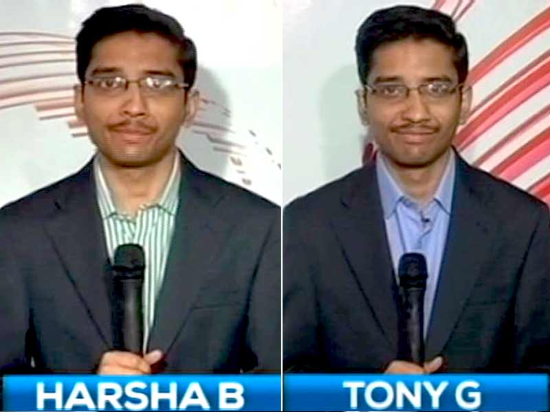 Video : World Cup 'Doosra': 'Grieg', 'Bhogle' Analyse England's Debacle, India's Success