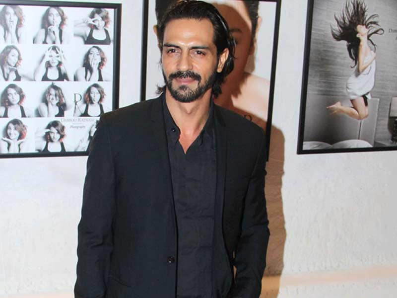 Haven't Filed For Divorce: Arjun Rampal