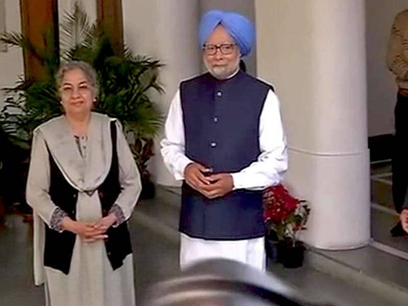Video : कांग्रेस अध्यक्ष और दूसरे नेताओं का आभारी : मनमोहन सिंह