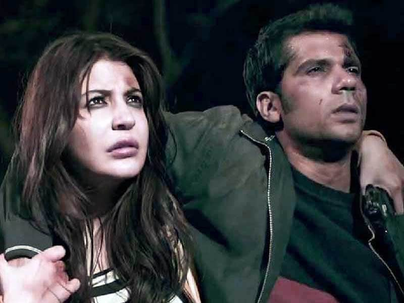 Video : Anupama Chopra's Review: Impossible to Look Away From NH10