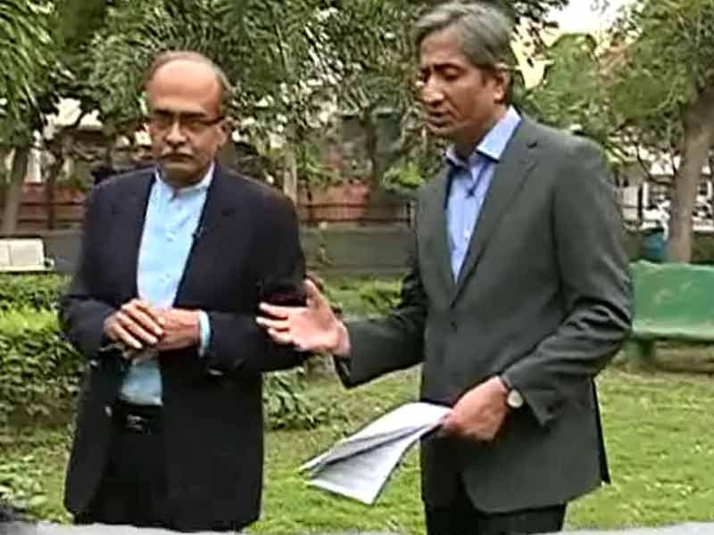 Video : पीएम और कोयला सचिव के कहने पर हुए फैसले : प्रशांत भूषण