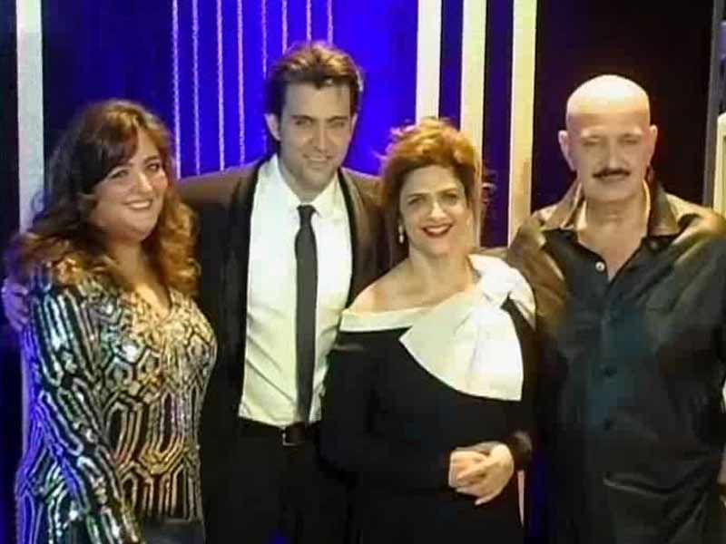 Video : Hrithik Plans a Trip to Maldives with Family