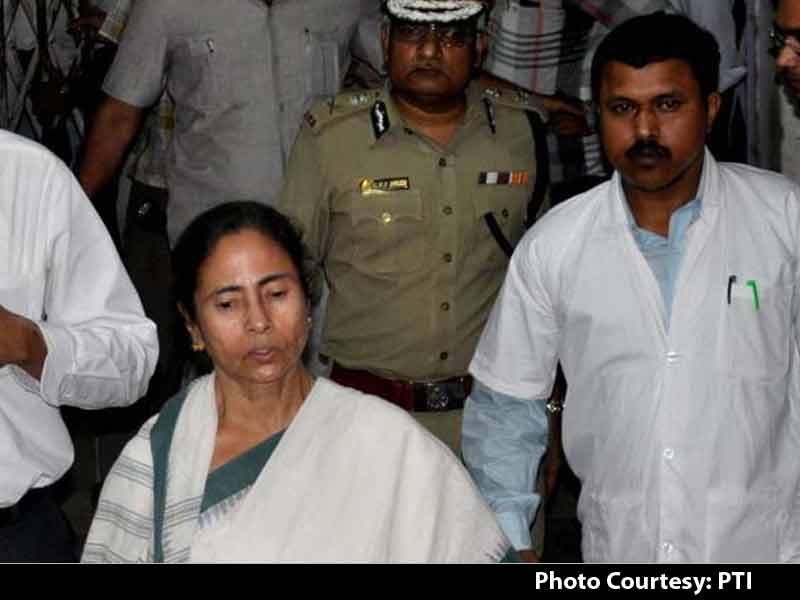 Video : Nun Rape Case: Mamata Government Decides to Hand Over Probe to CBI