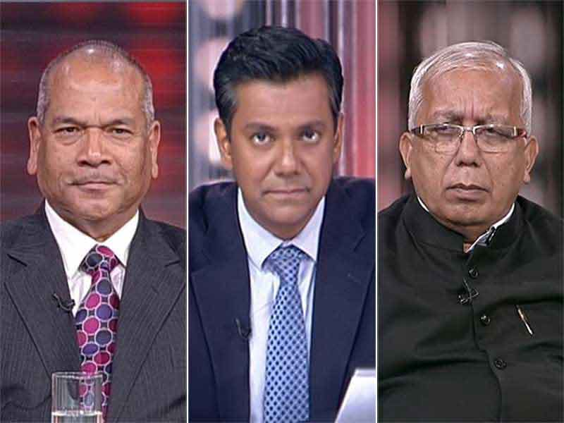 Video : Section 66A: Open to Abuse by Political Class?