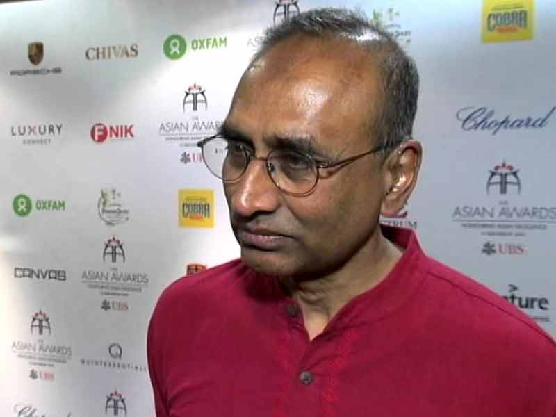 Video : India-Born Nobel Laureate Venkatraman Ramakrishnan to Head Royal Society
