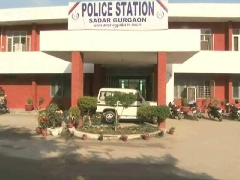 Video : American Minor Raped in Gurgaon Allegedly by Facebook Friend