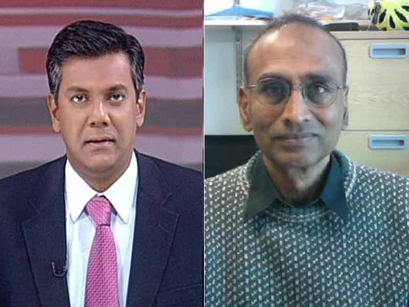 Video : India-Born Nobel Laureate Venkatraman Ramakrishnan to Head 354-Year-Old Science Society