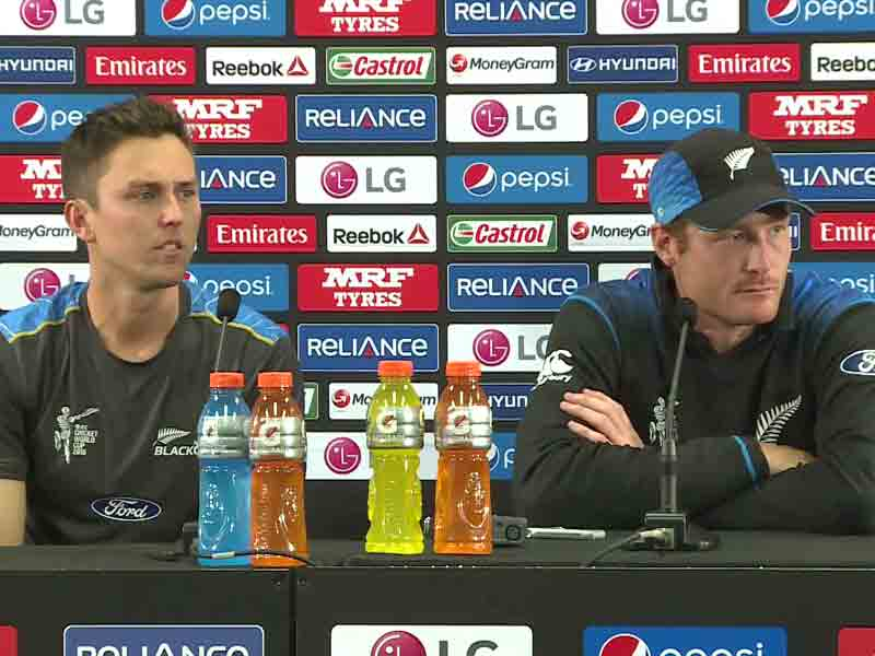 Video : Martin Guptill, Trent Boult Proud After New Zealand Rout West Indies