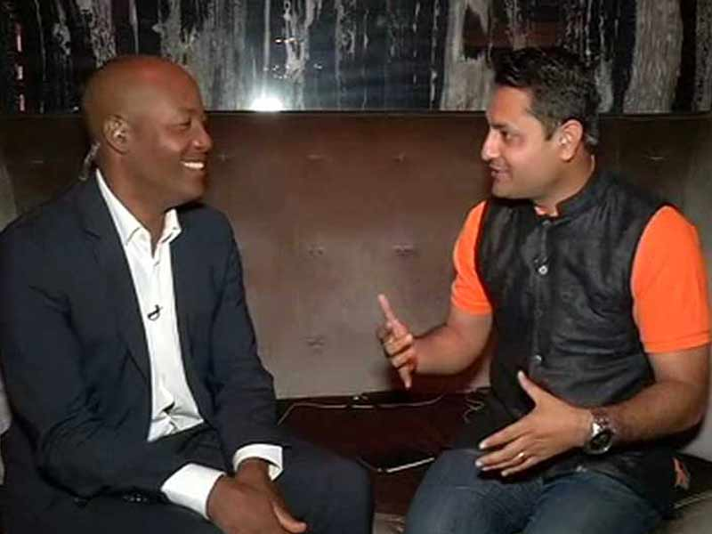 Video : Brian Lara Slams ICC for Fining Wahab Riaz
