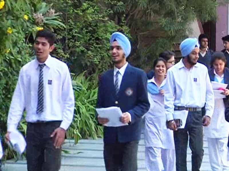 Video : Students Fear University Cut-Offs After 'Toughest' Class 12 Mathematics Exam in a Decade
