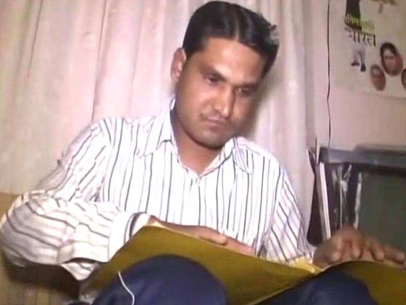 Video : Why This Rajasthan Legislator's Son is in Queue for Peon's Job