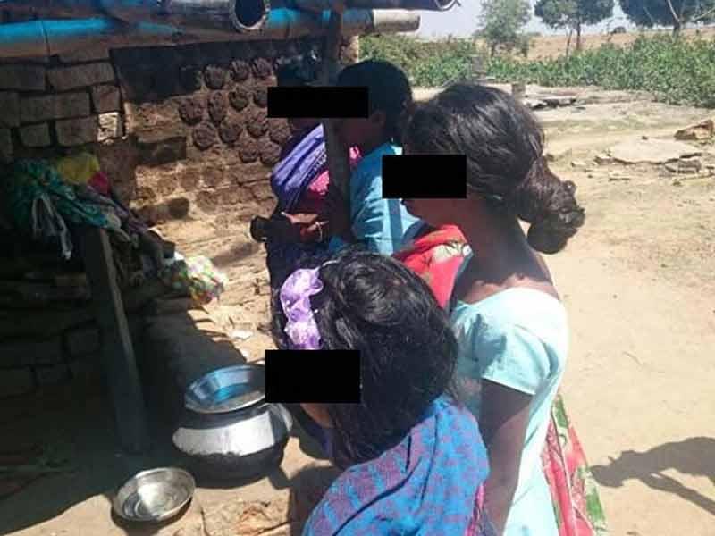 Video : 1,000 Children Missing, Jharkhand Emerges Trafficking Hub