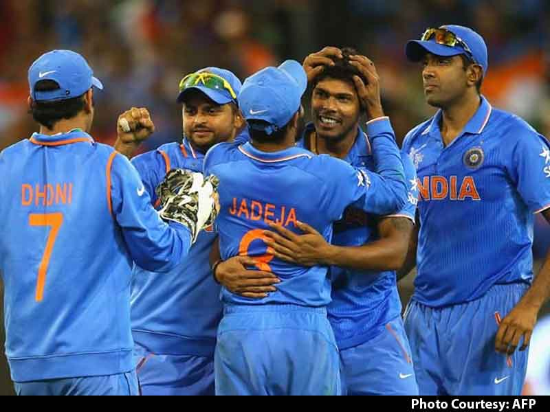 Video : India vs Australia World Cup Semi-Final: Will it be a Bouncy Track in Sydney?
