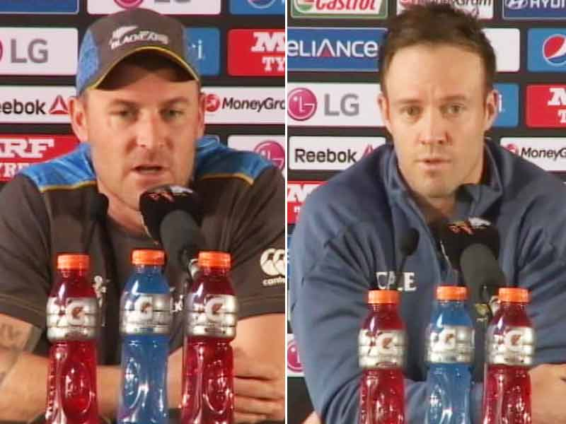 Video : New Zealand vs South Africa: A Battle Between World Cup Underachievers