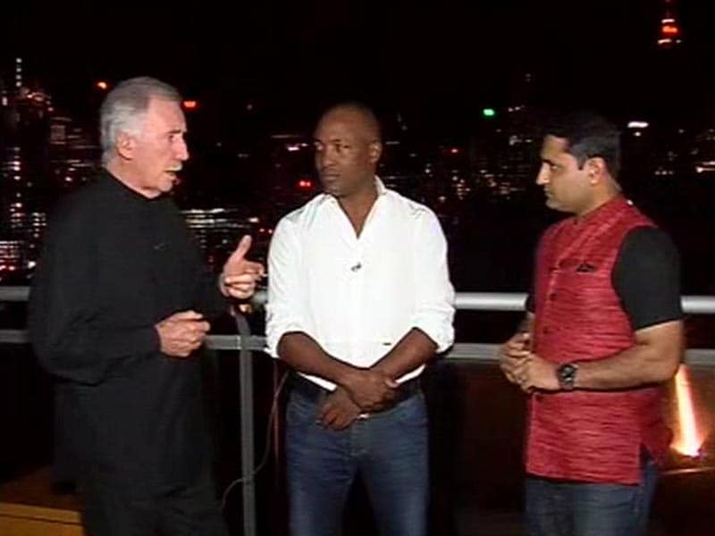 Video : If South Africa Bat First, They Will Win vs New Zealand: Ian Chappell to NDTV