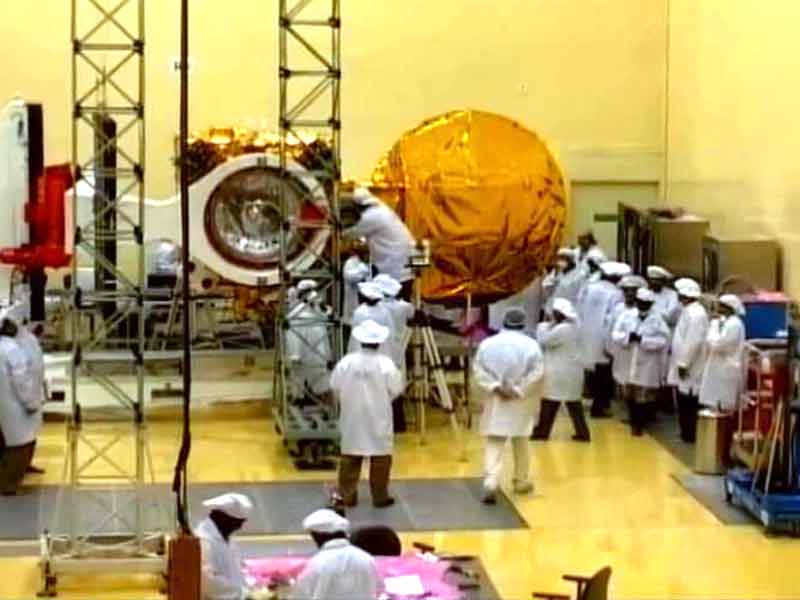 Video : Mangalyaan Completes 6 Months in Martian Orbit, Could Last Much Longer