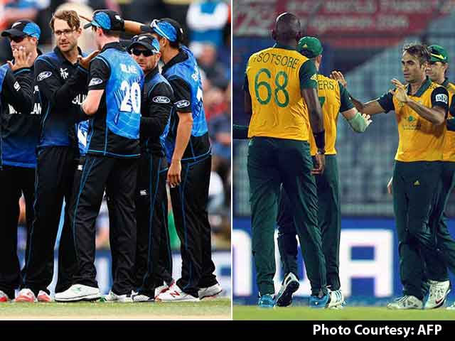 Video : South Africa Messed up in World Cup Semifinal vs New Zealand: Sunil Gavaskar