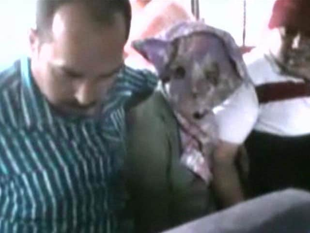 Video : Two Arrested in Case of Elderly Nun Raped in Bengal
