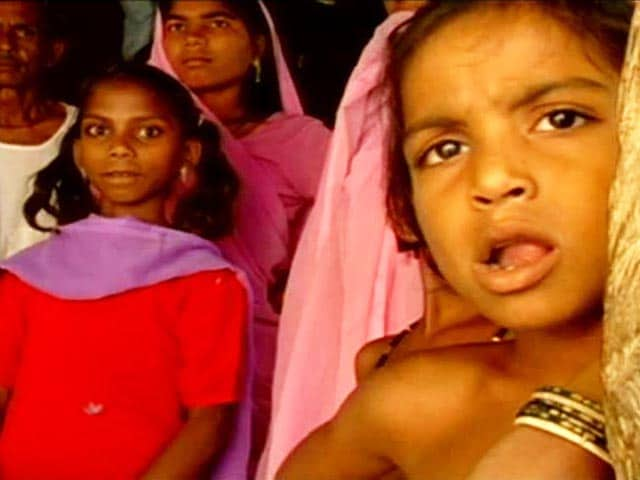 Video : India Matters: Missing Girls
